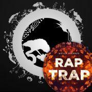 Tracktion BioTek2 - Rap Trap Expansion Pack Combo