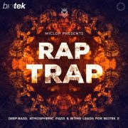 Rap Trap Expansion Pack (for BioTek2)