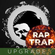 Tracktion BioTek2 Upgrade - Rap Trap Expansion Pack Combo