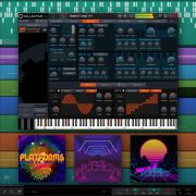 Tracktion Collective Synth and Sound Packs Bundle