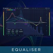 Tracktion DAW Essentials - Equaliser