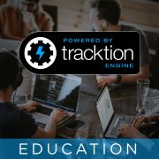Tracktion Engine License - Education