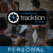 Tracktion Engine License - Personal