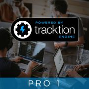 Tracktion Engine License - Pro 1