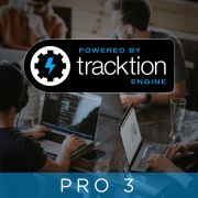 Tracktion Engine License - Pro 3