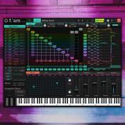 Tracktion F.'em Synth