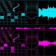 Delta-V Audio SpaceCraft Granular Synth