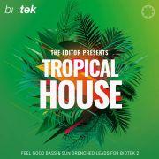 Tropical House Expansion Pack (for BioTek2)