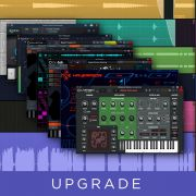 Tracktion Waveform Pro Extreme Pack (v11) - Upgrade W10