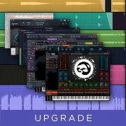 Tracktion Waveform Pro Standard Pack (v11) - Upgrade W10