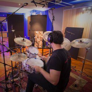 Imagina Drum Loops - Lombardo