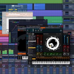 Tracktion Waveform9 Ultimate Pack